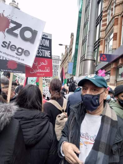 Solidarity with Palestine in UK and Europe (12)