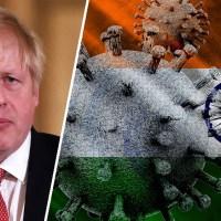 برطانیہ میں بھارتی کورونا پھیلنے کے باعث بورس جانسن پر تنقید،لاک ڈاؤن کی مدت بڑھنے کا خدشہ