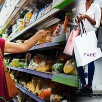 یورپ میں رہنے والے سالانہ147 ارب ڈالرز کی جعلی مصنوعات خریدتے ہیں، تازہ رپورٹ میں انکشاف