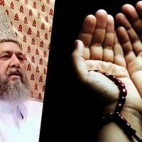 پیر ابو احمد مقصود مدنی  کے بھتیجے محمد عاطف یعقوب مدنی مرحوم کے ایصال ثواب کیلئے دعائیہ تقریب