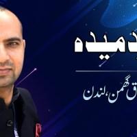 قصہ لندن کے صحافیوں کا نواز شریف سے ملنے کا !!!