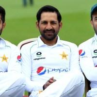 پاکستانی کرکٹرز کی لیجنڈ گلوکار نصرت فتح علی خان کی قوالی گاتے ویڈیو وائرل