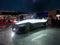 Hyundai BladeGlider Concept
