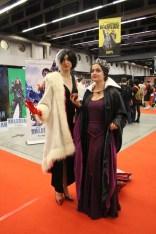 Montreal Comiccon 2017