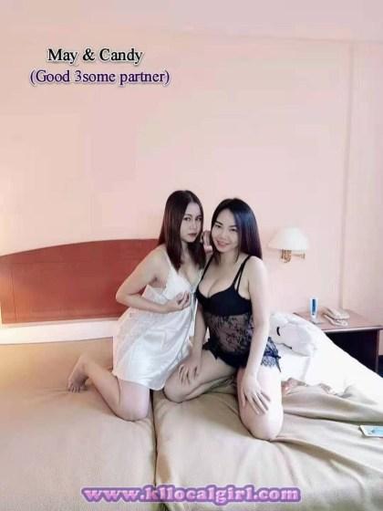 Thailand - KL Cheras Escort