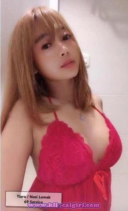 Indonesia - Subang Escort
