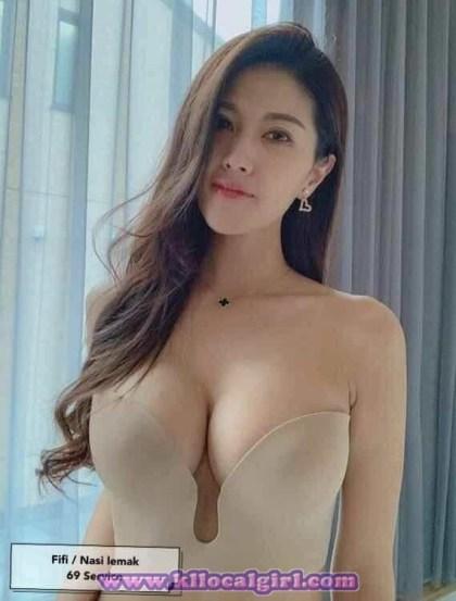 Malay - KL Puchong Escort