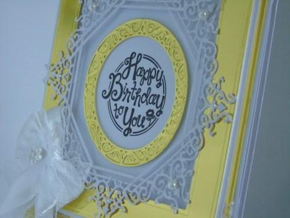 Kim Styles Cards|Happy Birthday To You