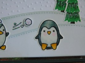 KSC-Penguin Christmas