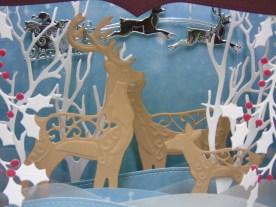 KSC- Christmas Scene