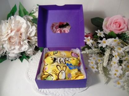 KSC - Easter Box Apr 17