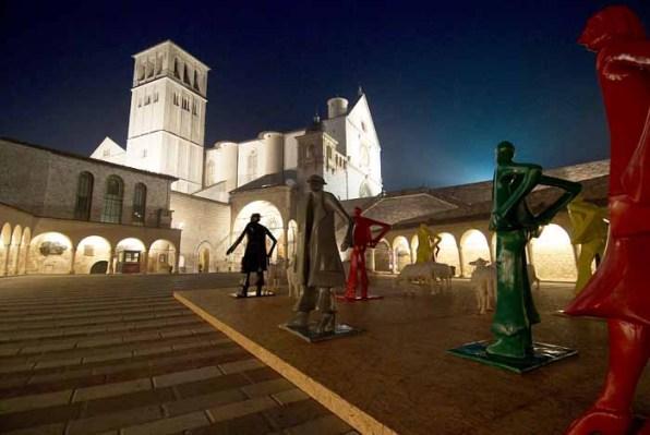 13-Assisi-Nevrotici