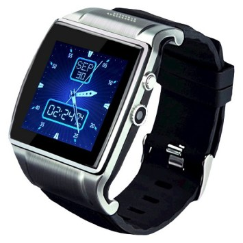 Linsay Executive Smart WAtch -Target