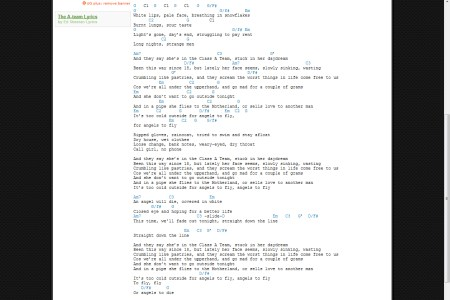 Colorful Chords To A Team Inspiration - Chord Sites - creation ...