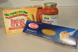 To make spaghetti you do not need a whole ton of ingredients or time.