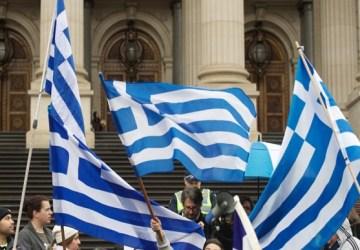 """Gréci oslavujú. Na referendum odpovedali """"NIE""""!"""