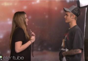 Toto Justinovi Bieberovi veľa chalanov závidí!