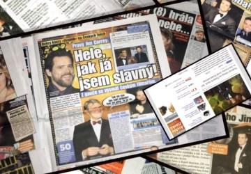 Odhalenie najväčšieho českého podvodu sa objavilo na internete!