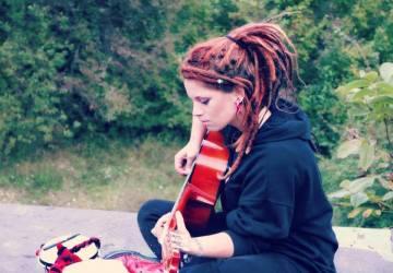 Nádejné slovenské talenty ktoré si idú za svojím snom #1 Simona Mazánová