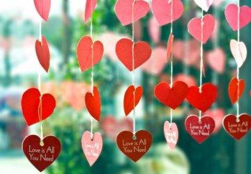 DIY: Vyrobte svojej polovičke originálny valentínsky darček