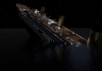 WAU! Takto vznikol film Titanic