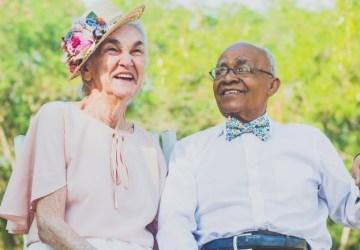 Tento zaľúbený pár dokazuje, že láska je silnejšia ako predsudky