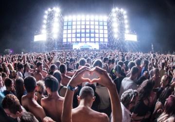 TOP 5 najlepších hudobných festivalov v Európe