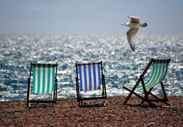 Cestovanie pozitívne mení náš mozog! Ešte stále váhate nad letnou dovolenkou?