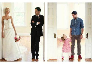 Po smrti milovanej manželky a matky nafotil otec s dcérou emotívne fotografie. Týmto je vzdali hold