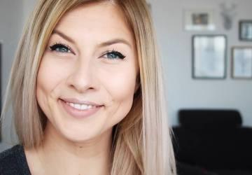 """Youtuberka Lenka vo videu hovorí: """"Nenechajte sa oklamať na internete!"""""""