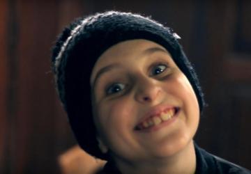 Malý veľký youtuber Misha prichádza s vianočnou pesničkou!