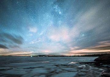 Túžite po zime strávenej v severných krajinách? Po zhliadnutí týchto unikátnych fotografií z Fínska vaša chuť ešte stúpne