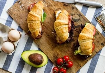 Ochutnali ste už niekedy slaný croissant? Po prvom súste si ho možno zamilujete viac ako ten sladký