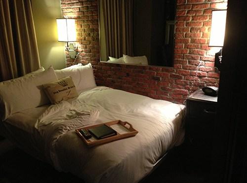 Verte neverte: Záhada hotelovej izby
