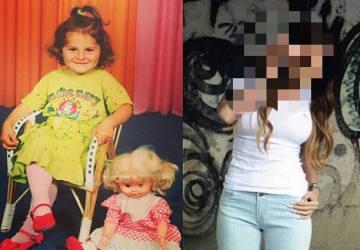 Kedysi rozkošné dievčatko, dnes poriadna sexbomba! Ktorá slovenská dračica vyrástla z tohto neviniatka?