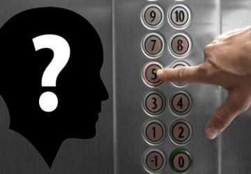 Kto je muž vo výťahu? – Tak znie logická hádanka, ktorú sme si pre vás dnes pripravili