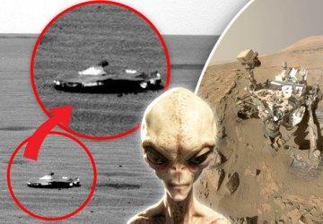 Žijeme v klamstve a nevedomosti: NASA nášmu ľudstvu tají týchto 5 vecí