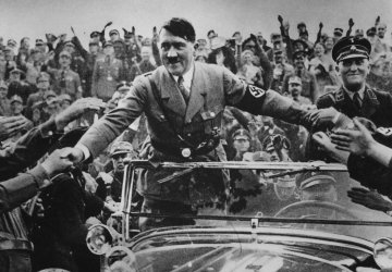 Hitler bol talentovaný maliar. Ukážeme vám, ako vyzerá jeho obraz, ktorý nikto nechce