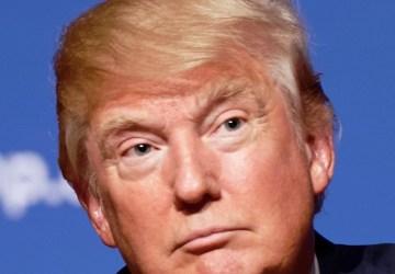 Trumpovi visí v Bielom dome bizarný obraz. Musíte si ho pozrieť na vlastné oči