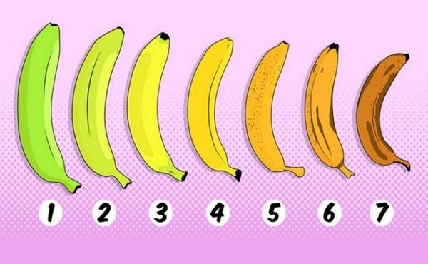 Viete, aký banán by ste si mali kupovať? Tento manuál vám prezradí, ktorý z nich je najzdravší