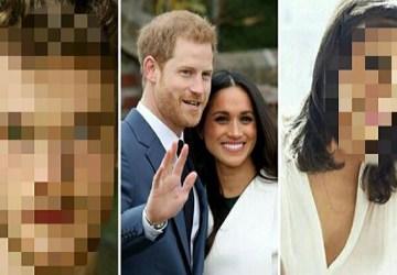 Príbeh lásky princa Harry a jeho snúbenice Meghan bude sfilmovaný. Pozri sa, ako sa podobajú herci na skutočný kráľovský pár