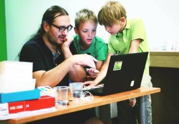 Najväčšia slovenská súťaž pre deti v programovaní: Galaxiáda hľadá počítačové hry z dielne žiakov základných škôl