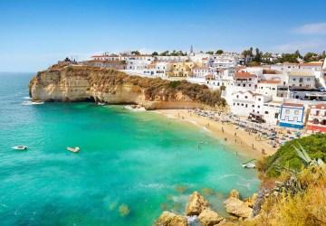 Na plánovanie letnej dovolenky ešte nie je neskoro. Prinášame vám zoznam 15 najkrajších pláží Európy