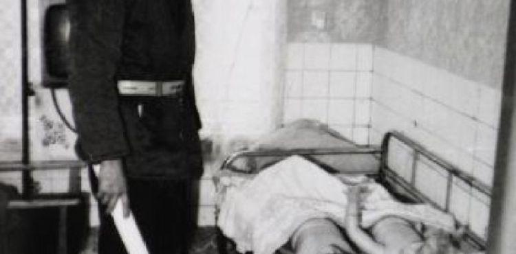 Štefan Svitek bol posledným popraveným zločincom na území Slovenska. Trest smrti dostal za mimoriadne beštiálny zločin – rozsekal svoju ženu aj dve malé deti na kusy!