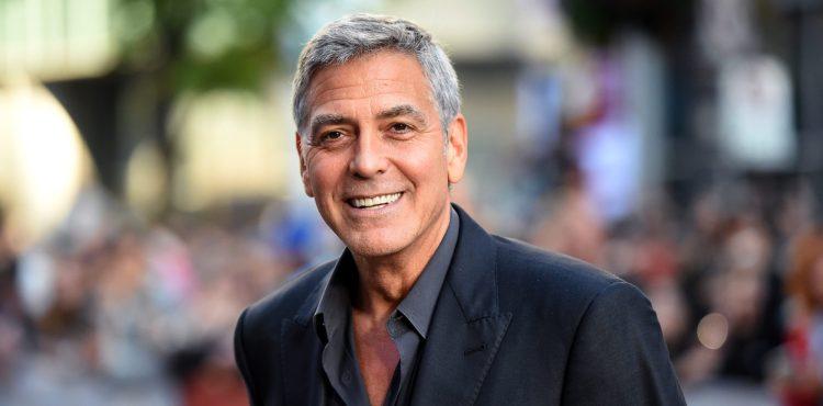 George Clooney je najlepšie zarábajúcim hercom. Paradoxne však nie vďaka filmom, ale tequile
