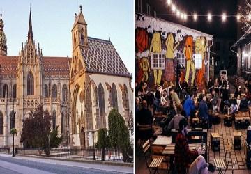 Metropola východu sa objavila v atraktívnom zozname najlepších alternatívnych miest v Európe