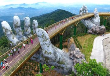 9 jedinečných mostov, ktoré vám vyrazia dych