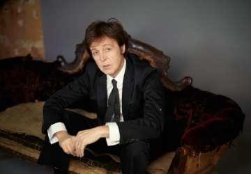 Paul McCartney videl Boha! Pomohli mu psychedelické drogy