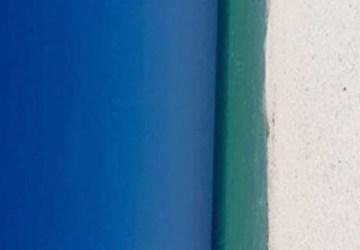 Dvere alebo pláž? Tento záber rozhádal ľudí na internete