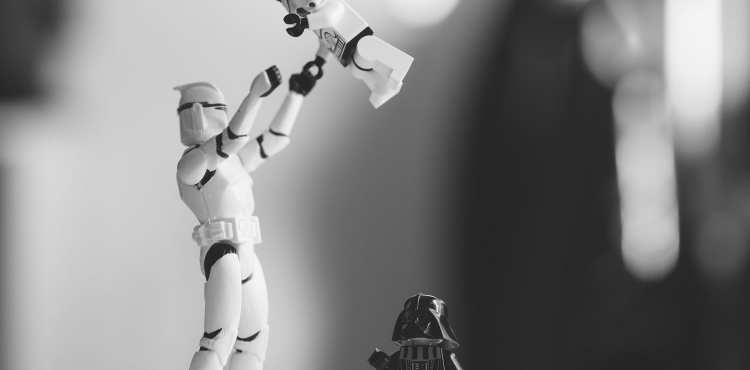 Disney prekvapuje: Star Wars je späť v novej kreslenej podobe